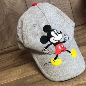 Other - Kids Mickey Mouse hat